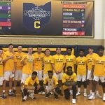 Copley Senior High School Boys Varsity Basketball beat Highland High School 70-59