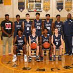 Copley Senior High School Boys Junior Varsity Basketball beat Roosevelt 52-26