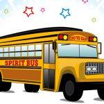 SPIRIT BUS Info