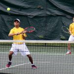 Copley Senior High School Boys Varsity Tennis beat Wadsworth Senior High School 5-0