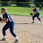 Varsity Softball Earns W