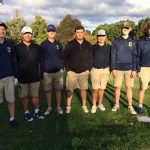 Copley Senior High School Boys Varsity Golf finishes 3rd place