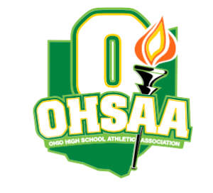 Swim Team OHSAA Sectional Championship Meet Success!