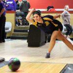 Girls Varsity Bowling falls to Stow 1858 – 1176