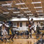 Boys Junior Varsity Basketball beats Firestone 71 – 48
