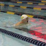 Boys Varsity Swimming beats Barberton 135 – 18