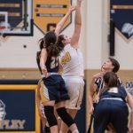 Girls Varsity Basketball beats Streetsboro 64 – 42