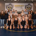 Boys Varsity Wrestling beats Cleveland Heights 48 – 19