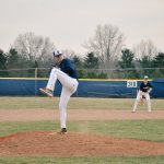 Boys Varsity Baseball beats Revere 4 – 0