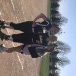 Girls Varsity Softball falls to Aurora 10 – 2