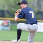 Boys Varsity Baseball beats Kent Roosevelt 14 – 5