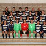 Boys Varsity Soccer beats Hudson 3 – 0
