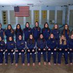 Girls Varsity Swimming beats Revere 111 – 55