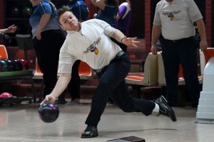 Boys and Girls Bowling Action Shots – 2018