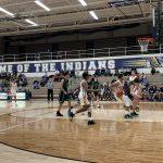 Copley Boys Varsity Basketball beats Aurora 85 – 73