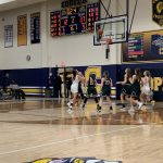 Girls Varsity Basketball falls to Strongsville 58 – 46