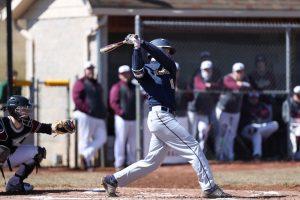 Baseball Action Shots 3/23/19