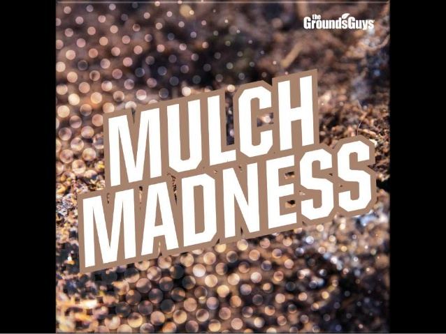 Mulch Madness Taking Orders Now