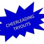 2019-2020 Cheerleading Tryout Information