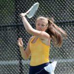 Girls Tennis Tryout Information 2019
