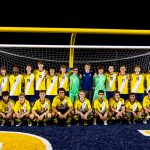 Boys and Girls Soccer Both Claim Suburban League Titles