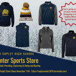 Winter Spirit Wear Sale!