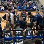 Copley Boys Varsity Basketball falls to Lake 53 – 45