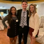 Touchdown Club Honors Copley Fall Sports