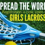 Girls Lacrosse Signup