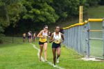 Girls Cross Country beats Barberton 15 – 50