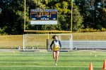 Girls Cross Country falls to Revere 18 – 38