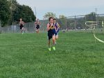 Boys Middle School Cross Country beats Revere 30 – 27