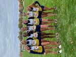 Girls Cross Country finishes 7th place at OHSAA District Championship Meet