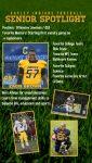 Football Senior Spotlight – Zach Brown