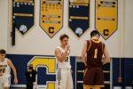 Boys Varsity Basketball vs Walsh Jesuit