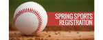 Register For Springs Sports Today