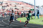 Christian and Savage lead Copley Track & Field with First Place Finishes at Tiger Invitational