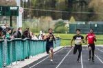 Boys Track & Field finishes 3rd place at GlenOak Elite Meet