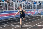 Boys Track & Field Performs Strong to Get the Win over Rival Revere