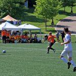 Boys Varsity Soccer - State Title Match
