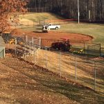 Softball Facility Continues to see improvement!!!