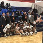 Boys Basketball Wins!!- Bowling/Faulkner Honored!!