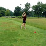 WD Girls Golf vs. Southern Wells and Southwood