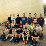 WD Boys Basketball – Alumni Game