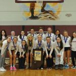 Date Set for Volleyball State Championship Ring Ceremony