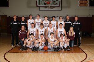 HS Boys Basketball