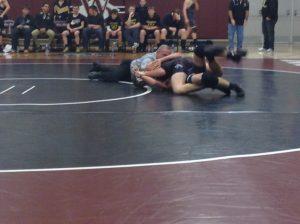 Wd Wrestling