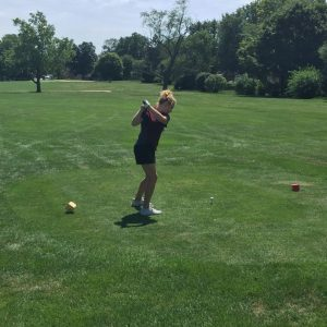 Delaware County Girls Golf Tournament