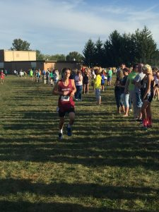2015 MEC Cross Country Meet