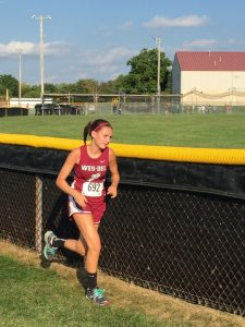 High School County Cross Country